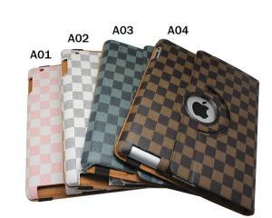 sports shoes e163f bf7da Monograma de Louis Vuitton caso de cuero roval de 360 grados para el ...