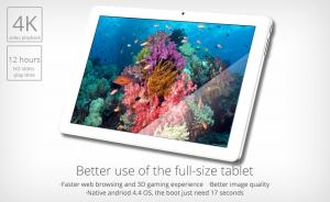 China 10.1inch tablet pc with Allwinner A31 Quad core on sale