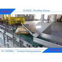 Economically Beneficial High Speed Packaging Equipment For Organic Fertilizer