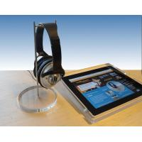 Custom Ipad Transparent Acrylic Display Holders For Apple Store