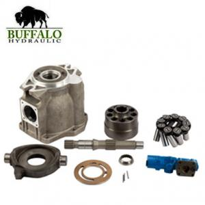 China Eaton-Vickers PVE19/21 hydraulic pump spare parts on sale