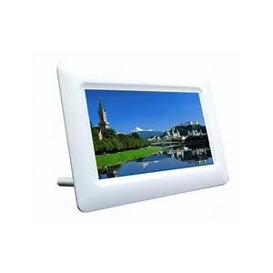 China 15 Inch Digital Picture Frame, USB 2.0 Interface Electronic Photo Frame on sale