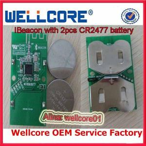 iBeacon Bluetooth LE Beacon High performance with Version