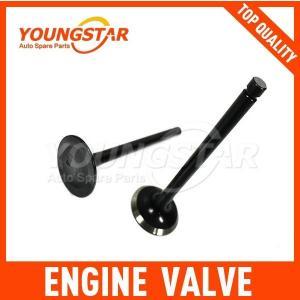 China Engine Valve MAZDA BT-50 WLC on sale