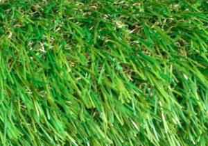 China 100% PE Soft Commercial Artificial Turf Grass Carpet Durable Garden Fake Grass on sale