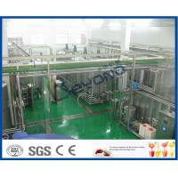 Mango Juice Processing Machine Mango Processing Line For Mango Juice Production