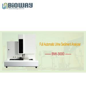 China Detection Speed 120-160 Samples/Hour BW-3000 Urine Sediment Analyzer, Automated Urine Analysis on sale