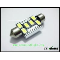 China super bright CANBUS 36MM 212-2 5630 SMD WHITE LED MAP DOME LIGHT FESTOON BULB on sale