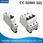 Mini Resettable Circuit BreakerHigh Breaking Capacity AC 240 Ue Voltage
