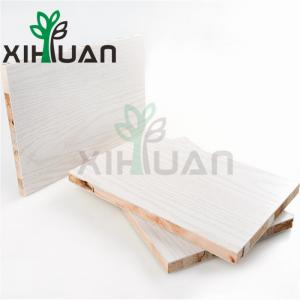 China Natural Wood Veneer Laminated Plywood LVL Board with Lowest Price Pine Finger Joint Pine Wood Solid Joint Laminated Wood on sale