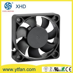 China 50X50X15mm 12V 24V notebook cpu cooling fan on sale