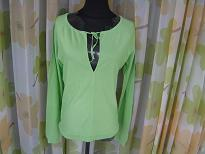 China cashmere/silk sweater on sale