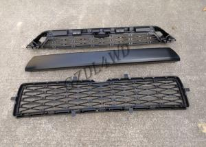 China ABS Plastic TOYOTA 4Runner Front Grill Mesh TRD Style / 4x4 Aftermarket Parts on sale