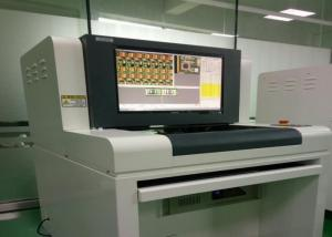 China Offline AOI Inspection Machine / Automated Optical Inspection Equipment on sale