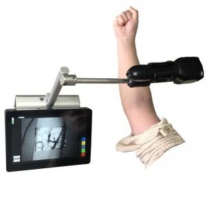 China BS6000 Vein Viewing System Vein Locator Device With Led Light and 8 Inch Touch Screen on sale