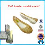 Durable EVA full shoe plastic injection mold company in China