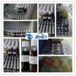premium vaping grade nicotine Organically Flavored E-liquid nicotine