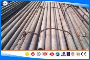 Quality AISI 3310 Alloy Steel Round Bar With Black / Peeled / Cold Drawn , Size 10-350mm for sale