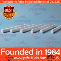 v100% pure   ptfe rod with high quality