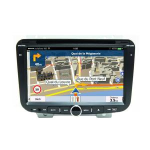 China Android Car GPS Unit Double Din Car Radio Dvd Player Touch Screen Geely Emgrand on sale