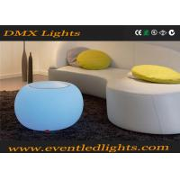 Portable RGB Led Bar Table remote control , multi color LED illuminated lighted bar table