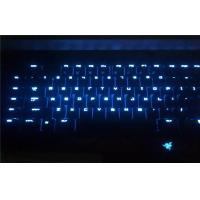 Ultra Thin Numeric LED Backlight Keyboard 5V For PC / Laptop Keyboards