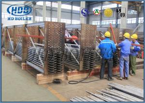China Stainless Steel Export To Covanta Energy Company Electrostatic Precipitator HRSG Recoverying System on sale
