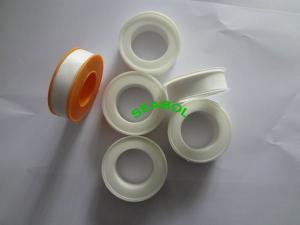 China PTFE Thread Seal Tape on sale