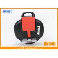 China Black / White Micro Self Balancing Unicycle Li battery 14 Inch / 35.6cm on sale