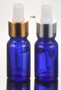 Quality 10ml dropper bottle , plastic cosmetic oil bottle,cosmetic oil container for sale