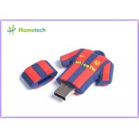 Unicef Polo Shirt 2GB Cartoon USB Flash Drive Memory Pen Drive Drives Stick