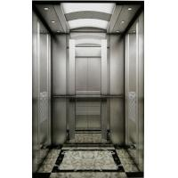 Energy Saving Fuji Passenger Elevator , VVVF Drive Commercial Passenger Lifts