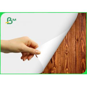 China A0 A1 B1 B2 Sheet Size 60gsm 70gsm 80gsm Uncoated White Bond Paper / Offest Paper on sale
