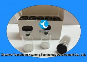 China Injectable Peptide Hormones Ipamorelin CAS: 170851-70-4 for Gaining Strength on sale