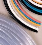 PVC Sleeves for Cable Wire Protection , Black Sleeves Supplier