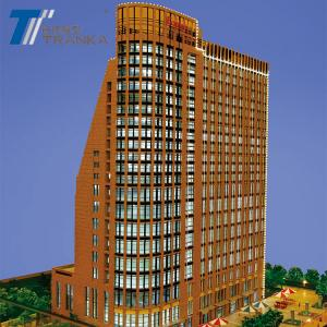 China High level design 3D miniature building model , scale model for sale on sale