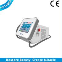 China PZ LASER newest design portable laser hair removal machine diode / hair laser removal on sale