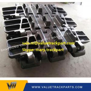 China Terex HC80 Track Shoe Track Pad Track Plate Made in China on sale