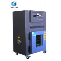 Professional Industrial Electric Oven , High Temp Dust Free Universal Hot Air Oven