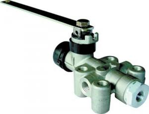 Truck spare parts levelling valve SV1310 for sale – Truck