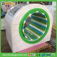 China New product children's toys indoor soft play kids play toys---Rolling Drum on sale