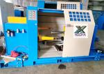 1250 Cantilever Cable Twist Machine YASKAWA Inveter High Speed 450 Rpm