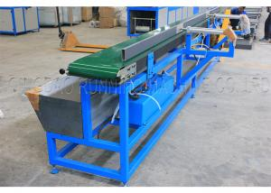 China High Temperature Rubber Hose Production Line For Windows Seal Car Seal Making on sale