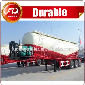 cement bulkers Dry bulk cement powder material silo truck