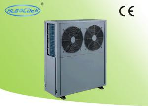 China Eco Window Unit High Efficiency Heat Pumps on sale