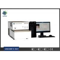 Small Spot X Ray Fluorescence Spectroscopy Energy Dispersive For Precious Metal Testing