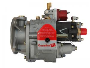 Quality Original Cummins Engine Parts Steel Fuel Injection Pump Iso9001 2008 Approval for sale