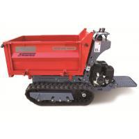 Hydrostatic Type Motorized Wheelbarrows with 150bar Max Pressure 2x Orbital Hydraulic Motor