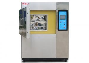 China TS - 450 - B Temperature Cycling Chamber , Thermal Shock Chamber Touch Screen on sale