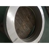 Heat Resistant Stainless Steel Plates , Grade 309S SS Plate Custom Cutting Any Shape